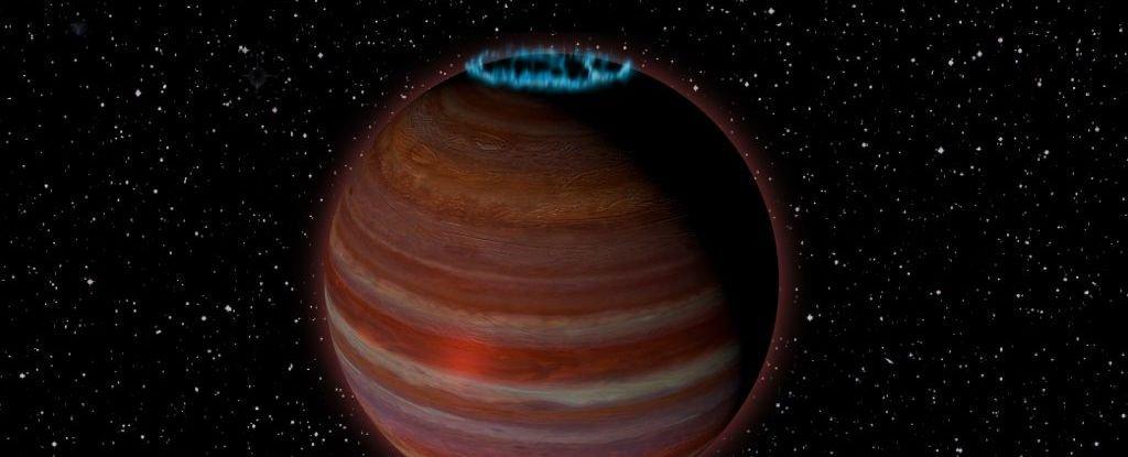 Planeta gigante