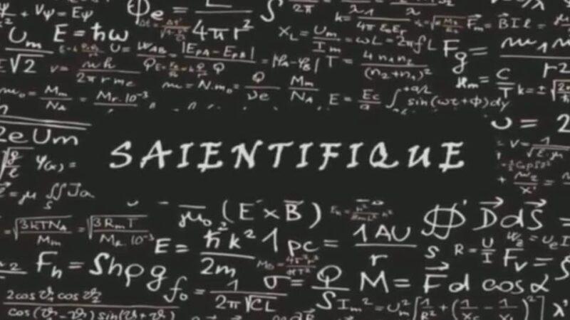 Saientifique – Ciência do Nosso Jeito