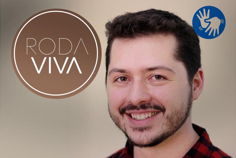 Roda Viva – Entrevista com Átila Iamarino