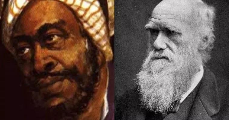 Seria al-Jahiz o pai da Teoria da Evolução?