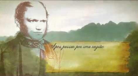 Darwin no Brasil