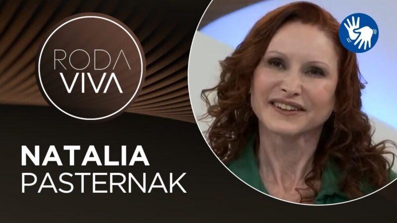 Entrevista com Natalia Pasternak no Roda Viva